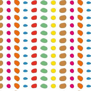 DINO Dot (coordinate)