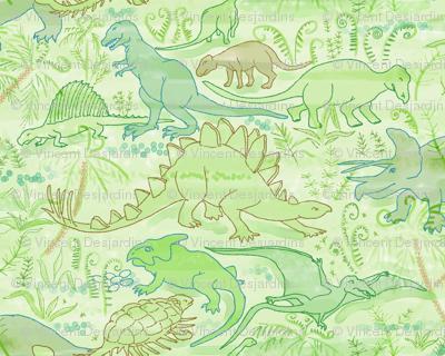 Dinosaurs 2