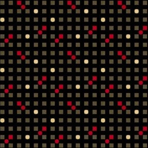 scuffed pattern reversal