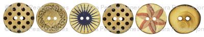 Button Circles-ed
