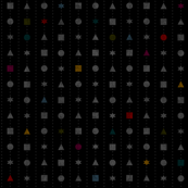 lingua geometrica