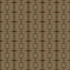 Worn Fabric