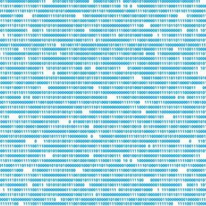 Robots Binary Turq