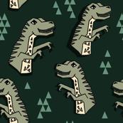 dinosaurs // dinos dino kids baby trex jurassic prehistoric boys kids t-rex tyrannosaurus rex