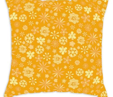 Calico Amber Garden