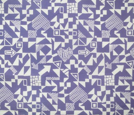 Small-abstract-geometrics-cream-on-purple