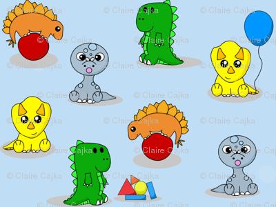 Dinosaurs_