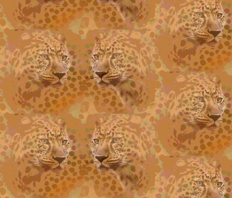 Leopard Camoflage
