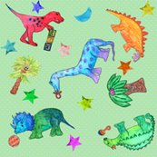 Rdinofabric6-90percent-polka-bluedots-greenbak-moonstars_shop_thumb