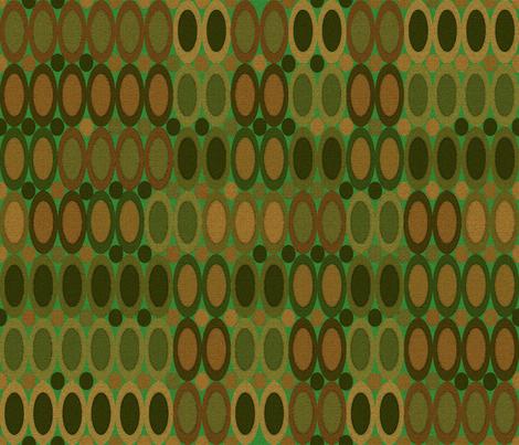 Dinosaur Egg Stripe fabric by rubydoor on Spoonflower - custom fabric