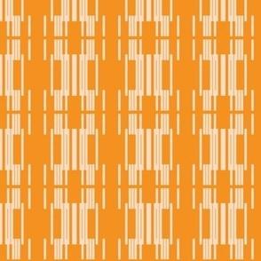 mod line- orange
