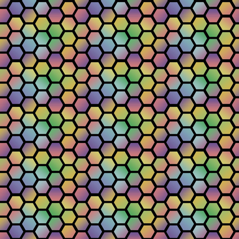 geometricshoes fabric by roxiespeople on Spoonflower - custom fabric