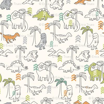 Jurassic Jungle