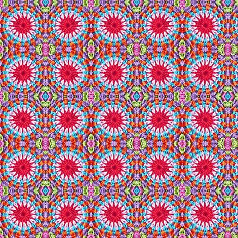 crochet-flowers minis