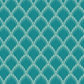 Deco Geometric