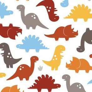 Dino Cuteness