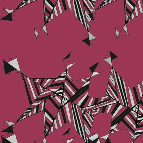 g-tricolor2 fabric by ella-ilustra_ on Spoonflower - custom fabric