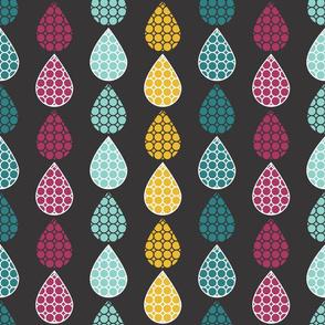 Polka Dot Drops