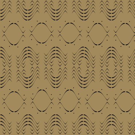 African Imperative fabric by david_kent_collections on Spoonflower - custom fabric