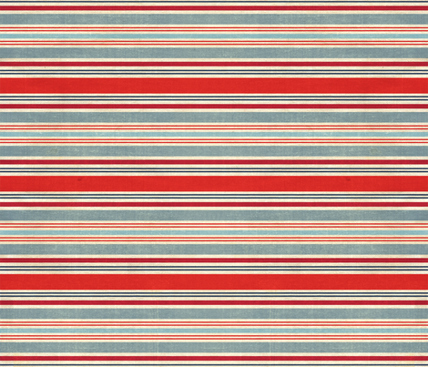 Stripes option B fabric by bzbdesigner on Spoonflower - custom fabric