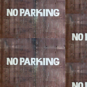 No Parking, Pondicherry, India