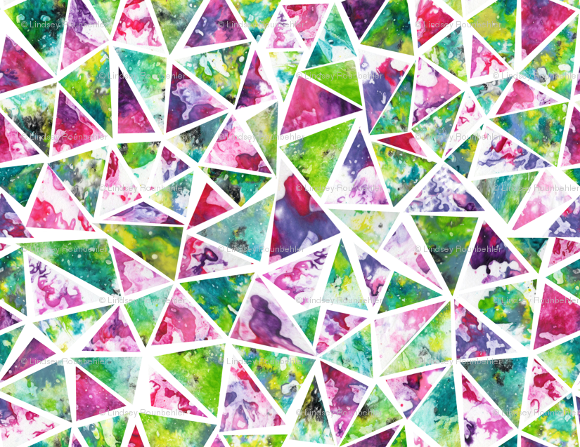indie wallpaper pattern and if you dont have an wallpaper pattern    Triangle Pattern Wallpaper