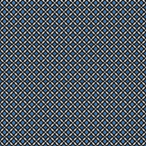 indie fabric by judiek on Spoonflower - custom fabric