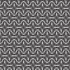 Crazy Maze