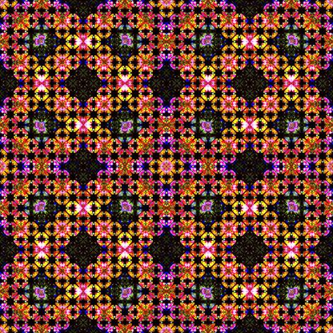 Geo-kaleido [Milk fabric by phosfene on Spoonflower - custom fabric