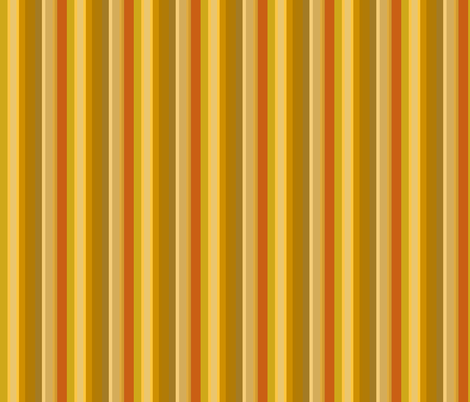 Ripe wheat stripe fabric by keweenawchris on Spoonflower - custom fabric