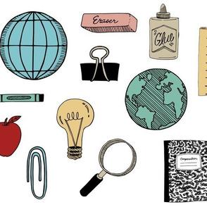 school supplies-ed