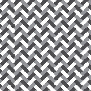 Grey weaving