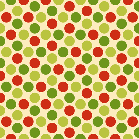 cheerful dotty spots