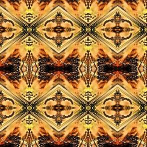 Golden Capers