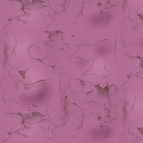 Solid Orchid Distressed