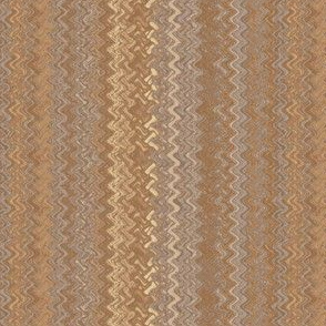 Ombre Stripe in Brown Vertical © Gingezel™