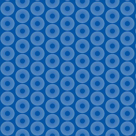 Circles of Light fabric by brainsarepretty on Spoonflower - custom fabric