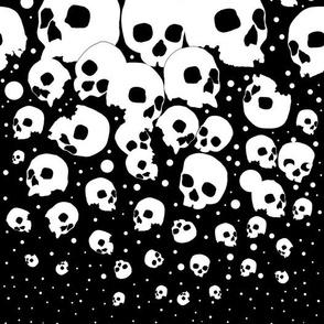 Bone Pile Small