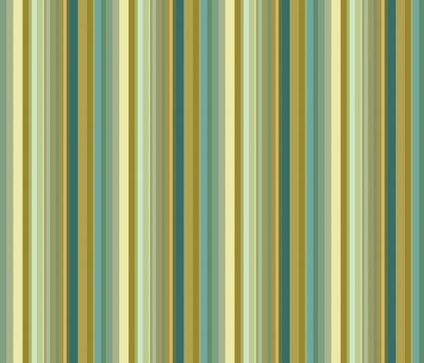 Treetop stripe