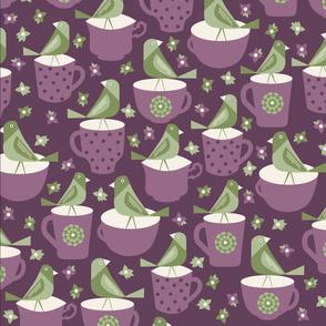 Sunday Tea