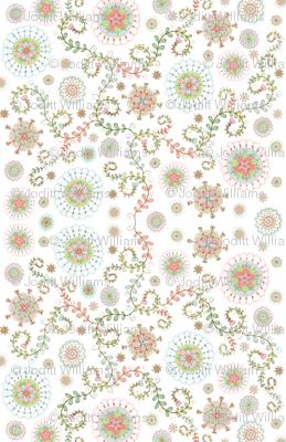 Gracie Floral