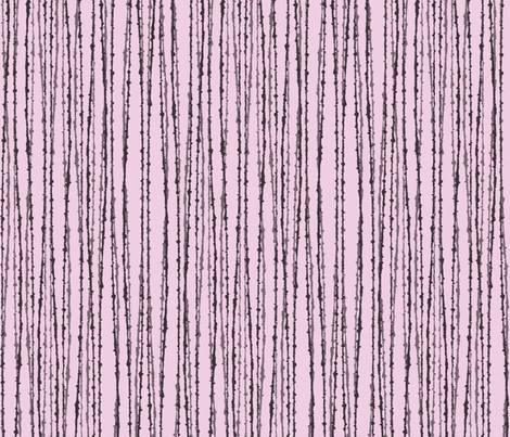 Raspberry bramble fabric by keweenawchris on Spoonflower - custom fabric