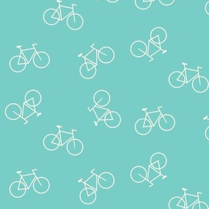 ditsy bike