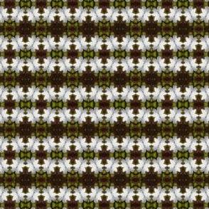 Geometric 0586 k r2 white yellow green