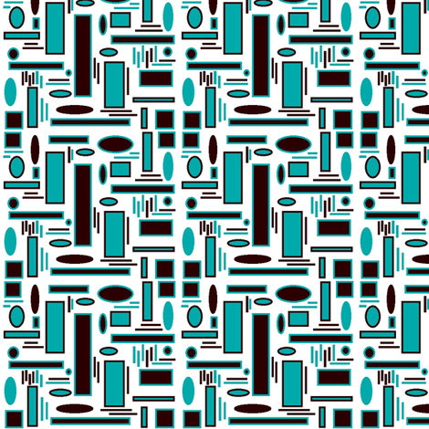 Smooth_Jazz fabric by skcreations,_llc on Spoonflower - custom fabric