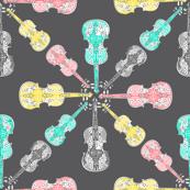 violin_snowflake_4_color_print