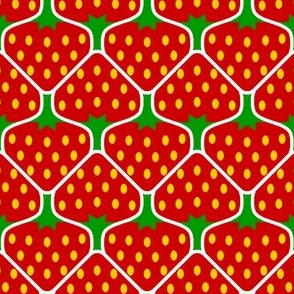 strawberry 2j