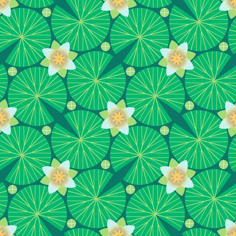 lilypond - serenity