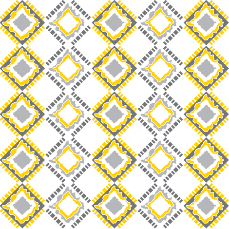 pattern fabric by mcdesigns on Spoonflower - custom fabric