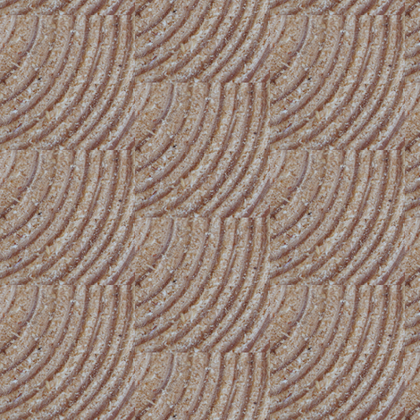 Pine_Tree_Rings_up_close_II fabric by linda*glass on Spoonflower - custom fabric